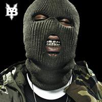 Bulletproof - Dark Westcoast Rap Beat