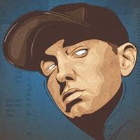 Dont Run - Dark Underground Eminem Type Beat