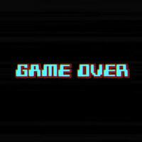 Game Over - Grimy Rap Instrumental