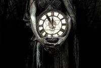 Hour of Death - Dark Creepy Rap Beat