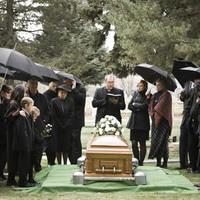 The Funeral - Dark Choir Rap Beat