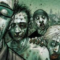 Walking Dead - Dark Rap Beat With Creepy Synths